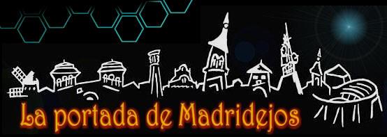 entrar en madridejos.NET